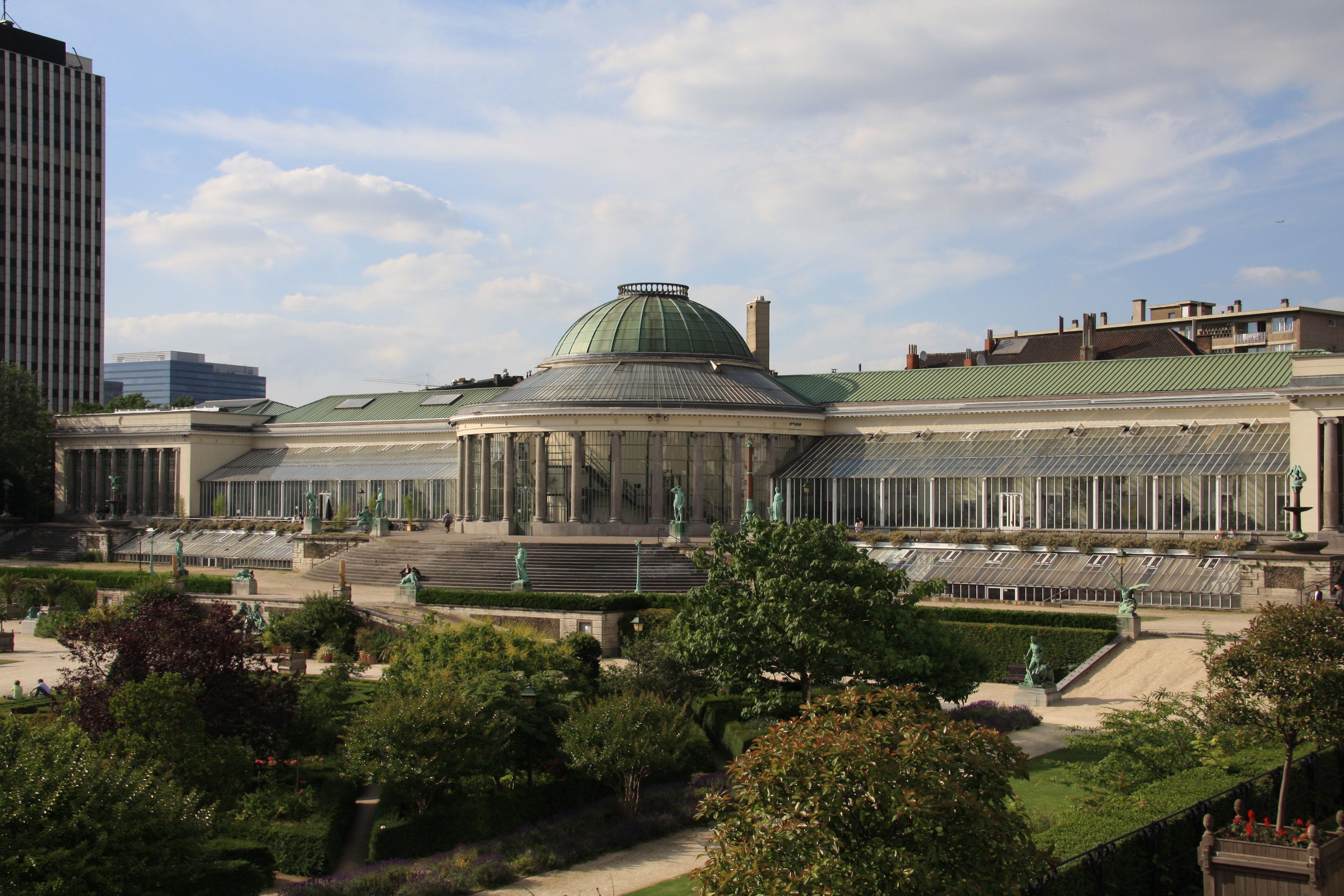 Wonderful Botanique