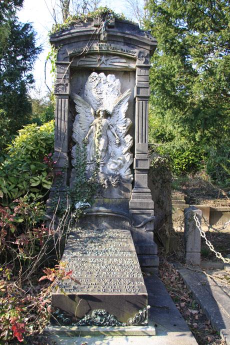 dieweg-cemetery